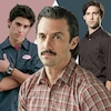 From Bad-Boy Boyfriend to America's Dad: How Milo Ventimiglia Survived Hollywood and Found Lasting Success