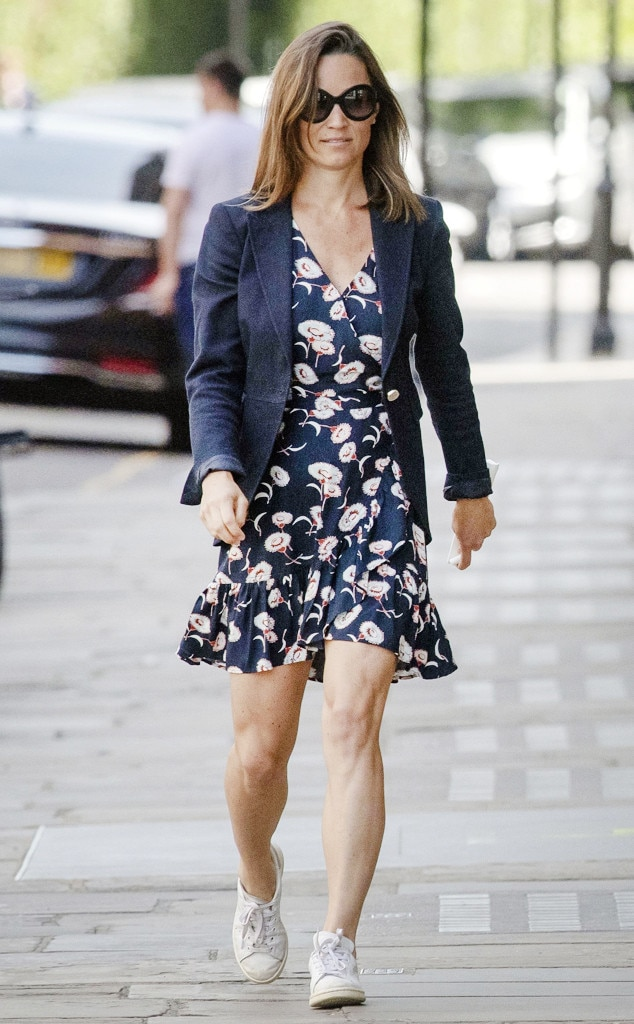 Sophisticated Separates from Pippa Middleton's Pregnancy ... - photo#19