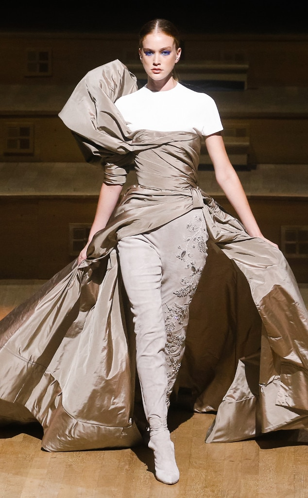 ESC: Best Looks Paris Haute Couture, Stephane Rolland