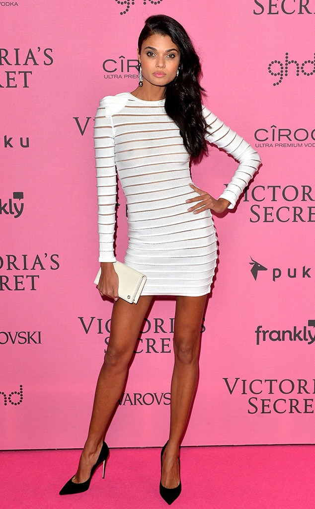 Daniela Braga, Model Squad, Red Carpet Looks