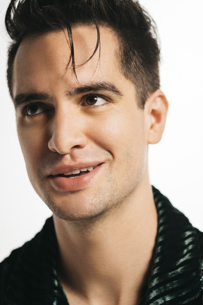 Brendon Urie, Paper Mag