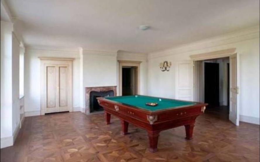 La lujosa casa donde se mudar a cristiano ronaldo en for La casa di ronaldo a torino