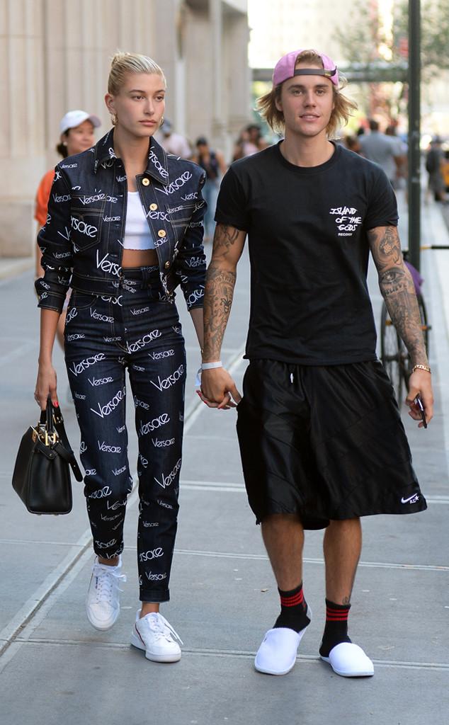 ¿Cuánto mide Justin Bieber? - Altura: 1,73 - Real height - Página 2 Rs_634x1024-180708123950-634-justin-bieber-hailey-baldwin.cm.7818