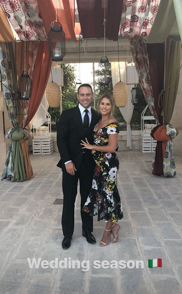 Scooter Braun, Wife, Yael Cohen