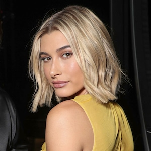 Hailey Baldwin, 2018 Billboard Music Awards