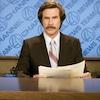 Anchorman, Will Ferrell