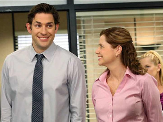 What Are <I>The Office</i> Characters Up to Now? Jenna Fischer and Angela Kinsey Have the Answers</I>