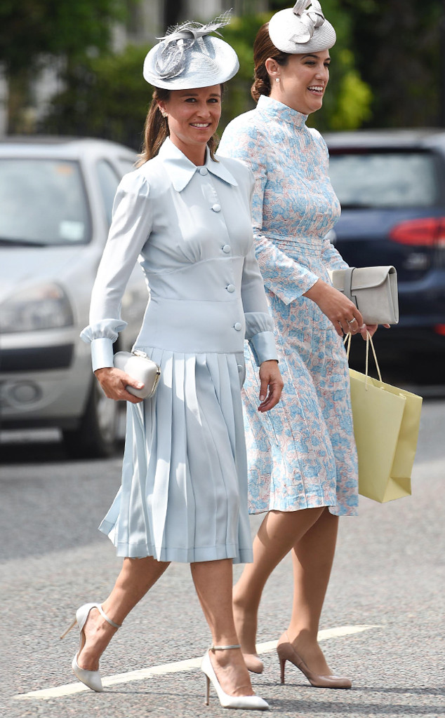 Everything We Know About Pippa Middleton's Pregnancy | E ... - photo#35