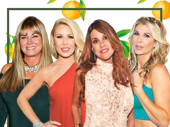 <i>Real Housewives of Orange County</i>: Where Are Your Favorite Cast Members Now?