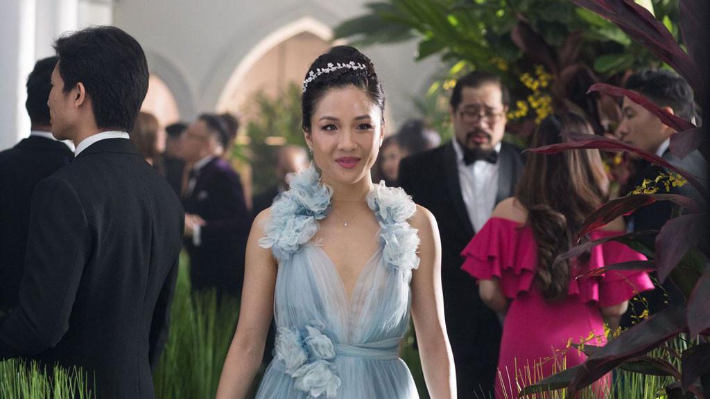 Constance Wu, Crazy Rich Asians