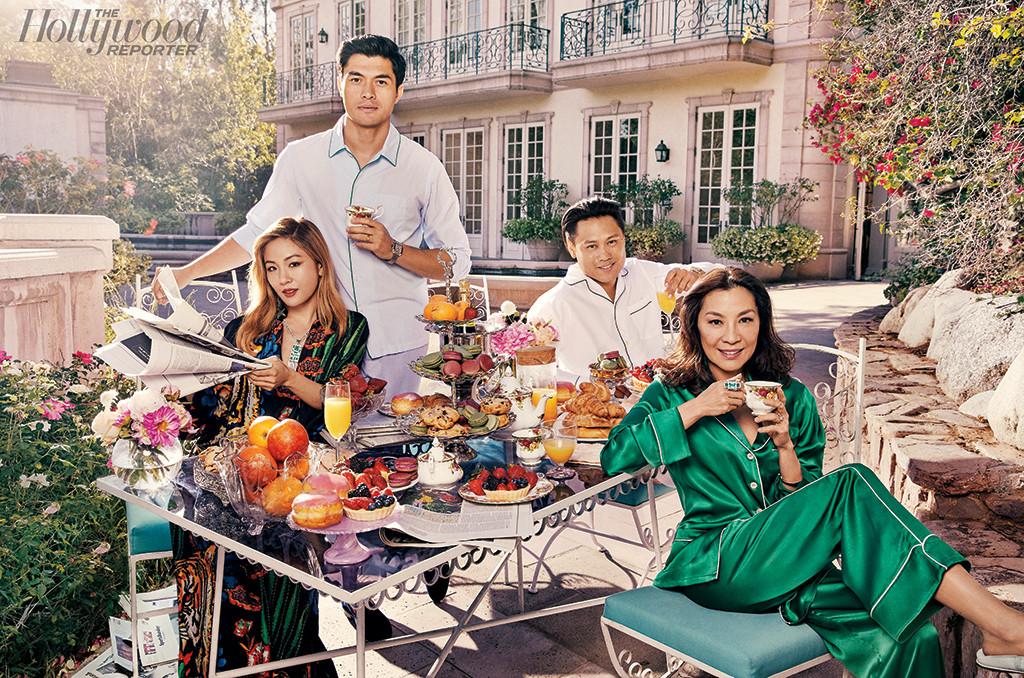 crazy rich asians online pdf