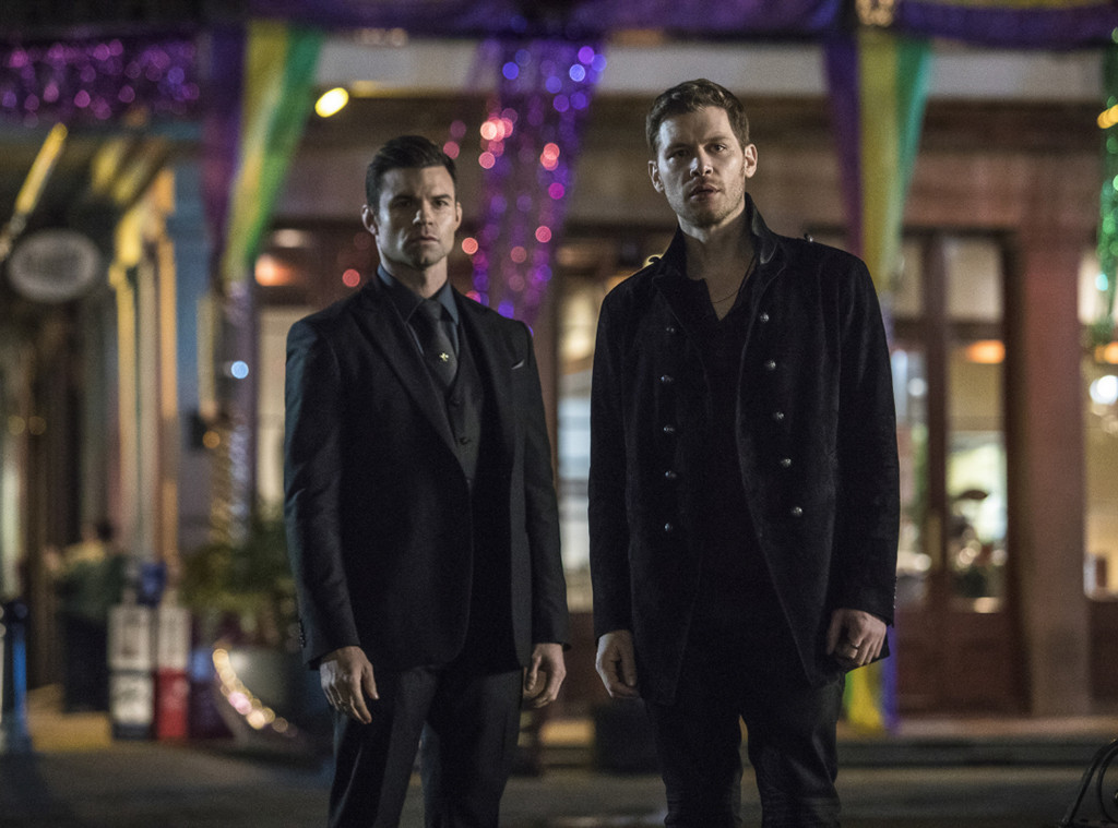 The Originals, Series Finale