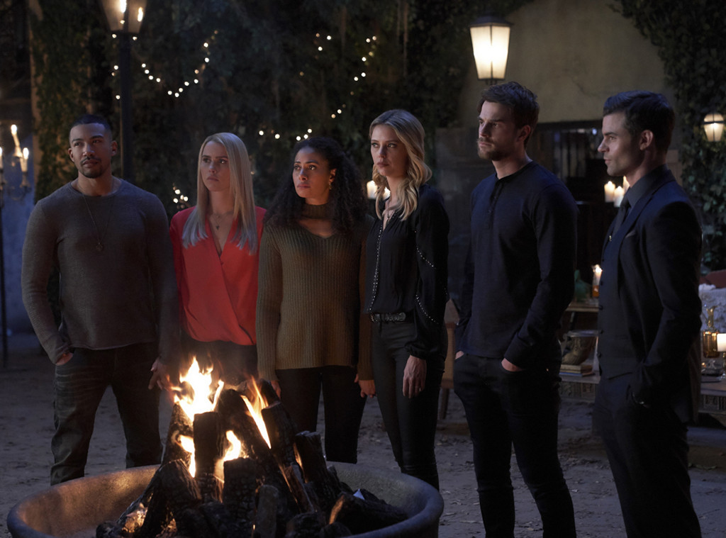 The Originals, Series Finale
