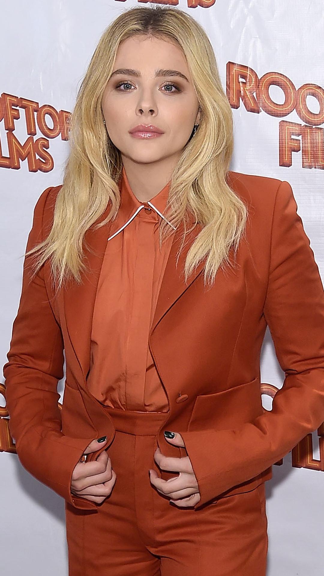 Chloe Grace Moretz, The Miseducation of Cameron Post Premiere
