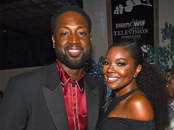 Gabrielle Union and Dwyane Wade's Baby Name Revealed