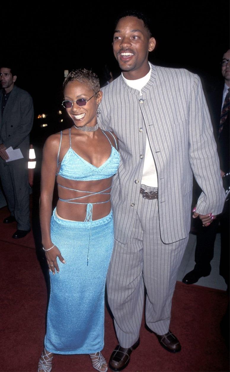 Will Smith, Jada Pinkett Smith, 1995