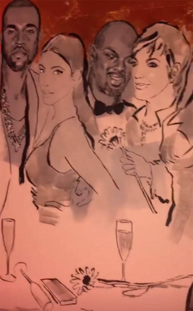 Kylie Jenner, Birthday, Mural