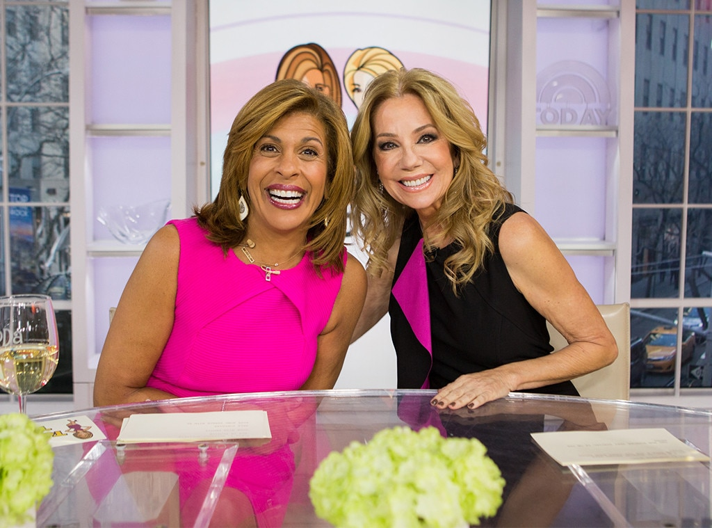 Kathie Lee Gifford leaving NBC's 'TODAY' show in April 2019