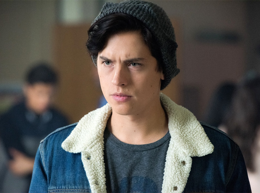 Cole Sprouse, Riverdale