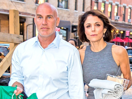 Bethenny Frankel Thanks Fans for Their Support 1 Week After Dennis Shields' Death