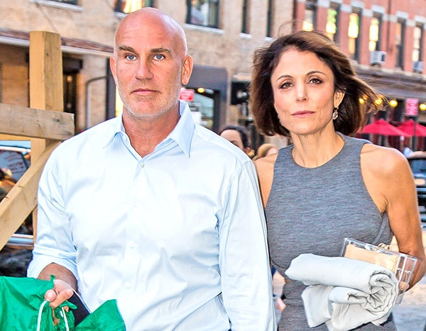 Bethenny Frankel's On-Again, Off-Again BF Found Dead in Trump Tower