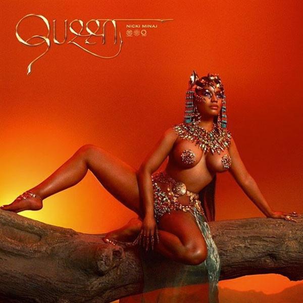 Nicki Minaj, Queen