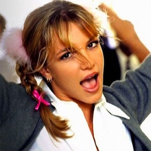 Britney Spears, Baby One More Time, Video