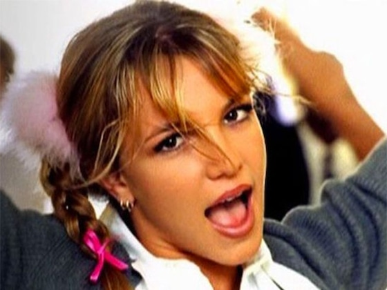 "Britney Spears Reflects on ""...Baby One More Time"" 20 Years Later"
