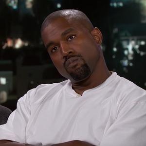 Kanye West, Jimmy Kimmel Live!