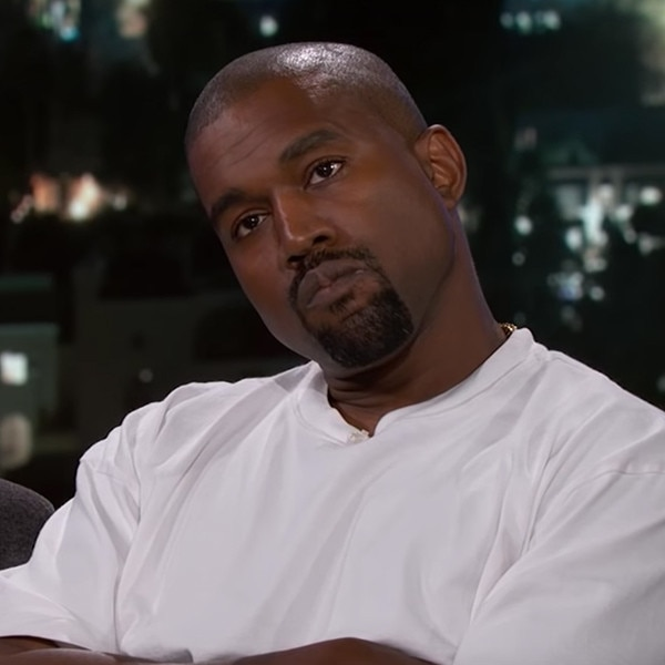 Kanye West: ''I Wasn't Stumped'' by Jimmy Kimmel's Trump Question