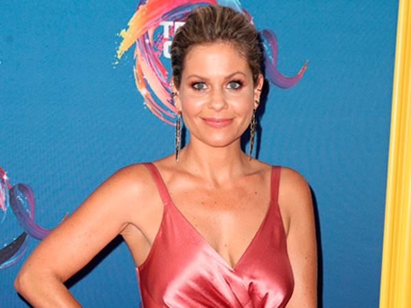 Candace Cameron Bure Reveals Which <i>Fuller House</i> Co-Stars She Goes to for Advice
