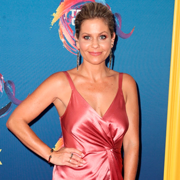 candace cameron bure reveals which fuller house co stars she goes to
