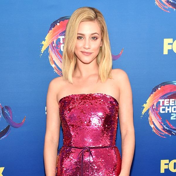 Lili Reinhart, 2018 Teen Choice Awards