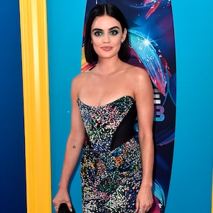 Lucy Hale, 2018 Teen Choice Awards
