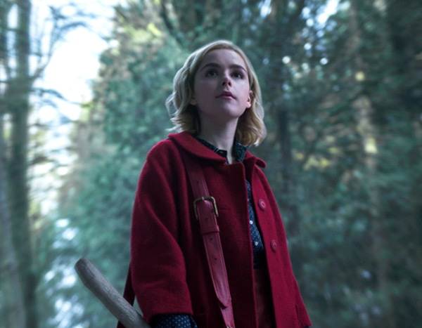Chilling Adventures of Sabrina Trailer Introduces Viewers to the New World of Sabrina Spellman thumbnail