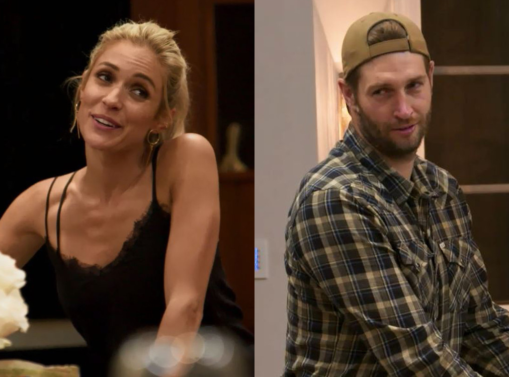 was gretchen dating jay dating mutual friend after divorce