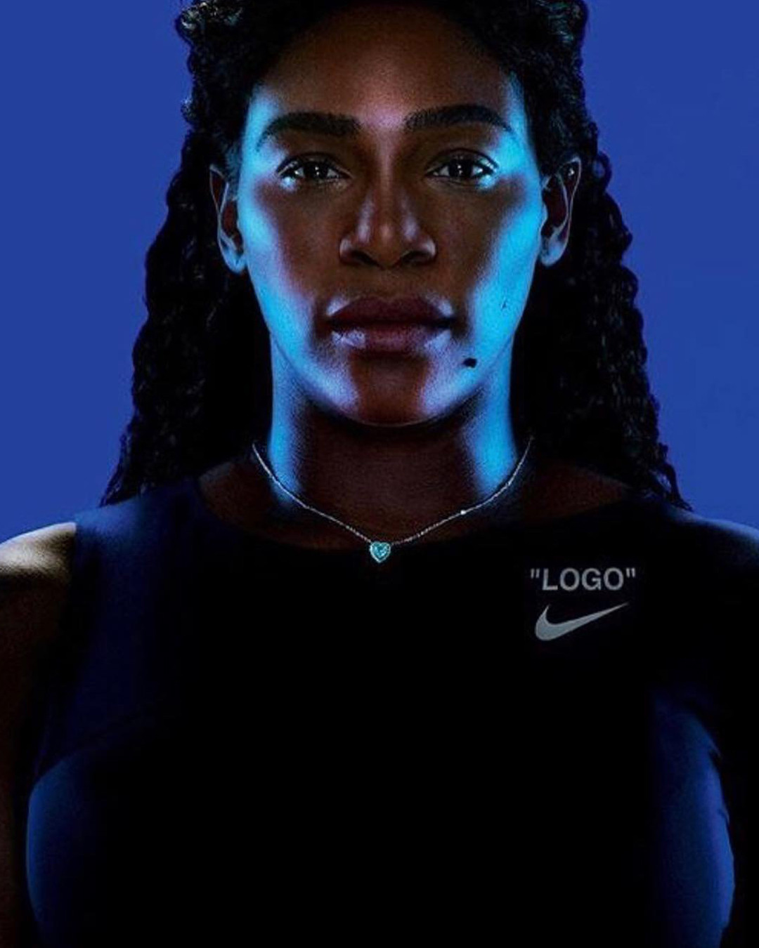 Serena Williams Partners With Nike and Virgil Abloh for The Queen ... 3ae024a99