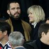 Surprise! Robin Wright Marries Clement Giraudet