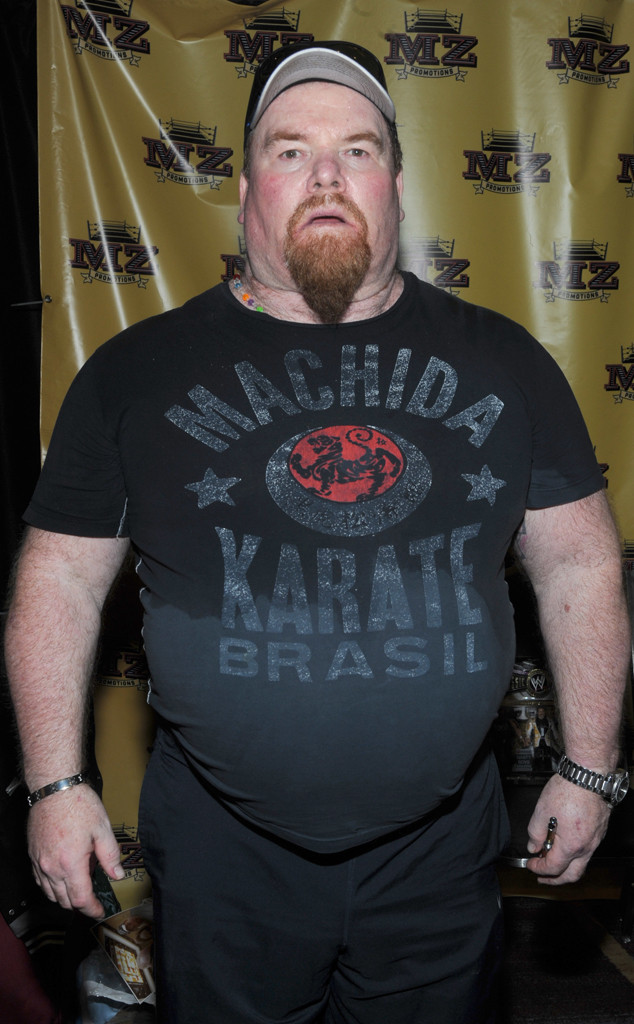 Jim Neidhart, The Anvil