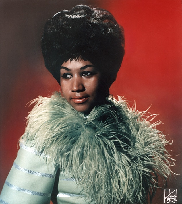 The Queen Of Soul Aretha Franklin Has Passed Away At 76