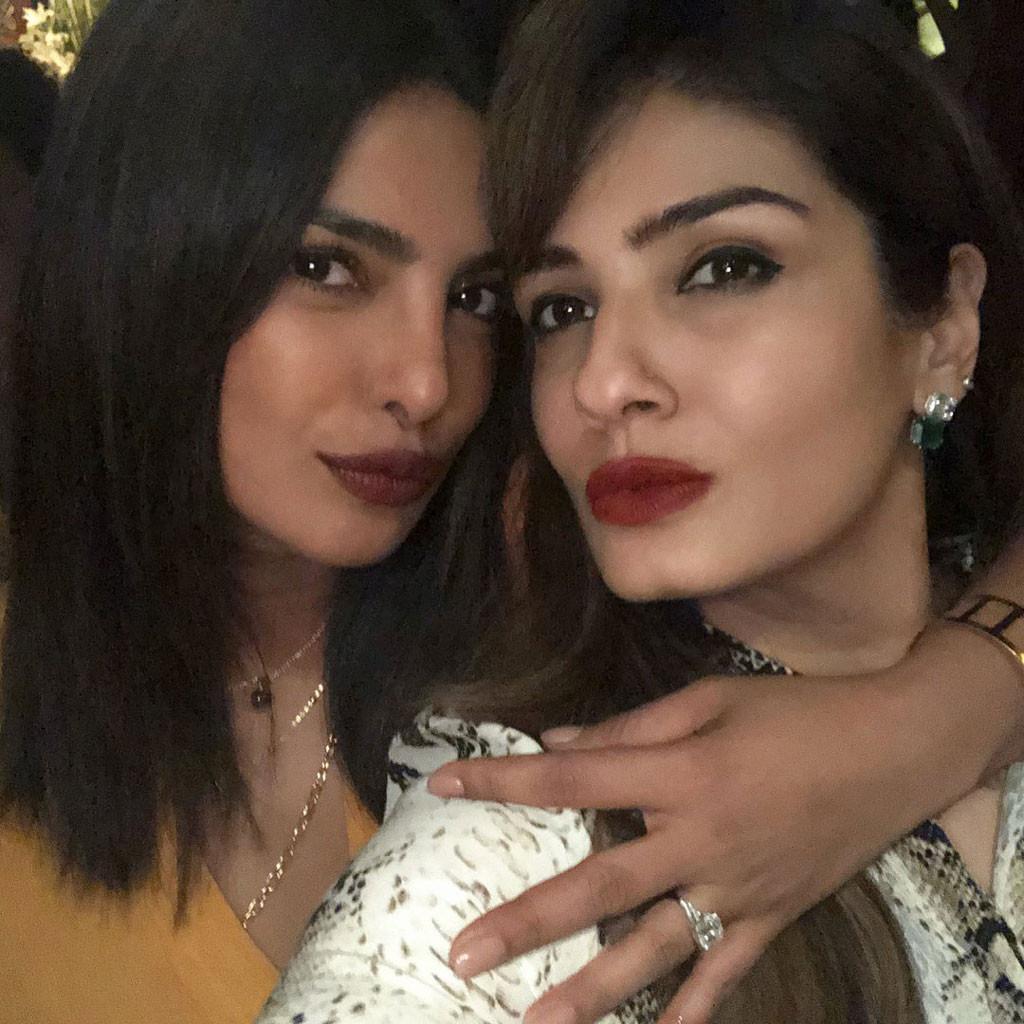 priyanka chopra's $200,000 engagement ring from nick jonas: all the