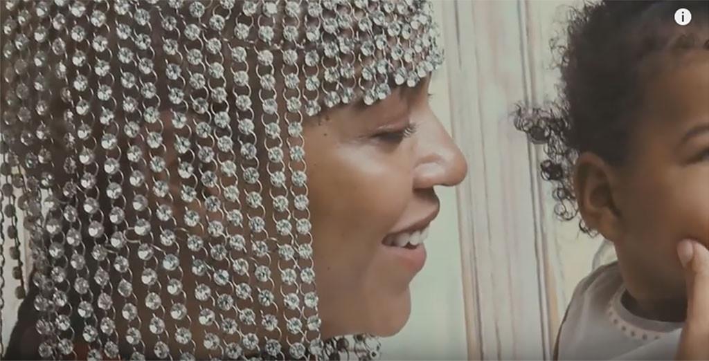 Beyonce, Vogue, Video