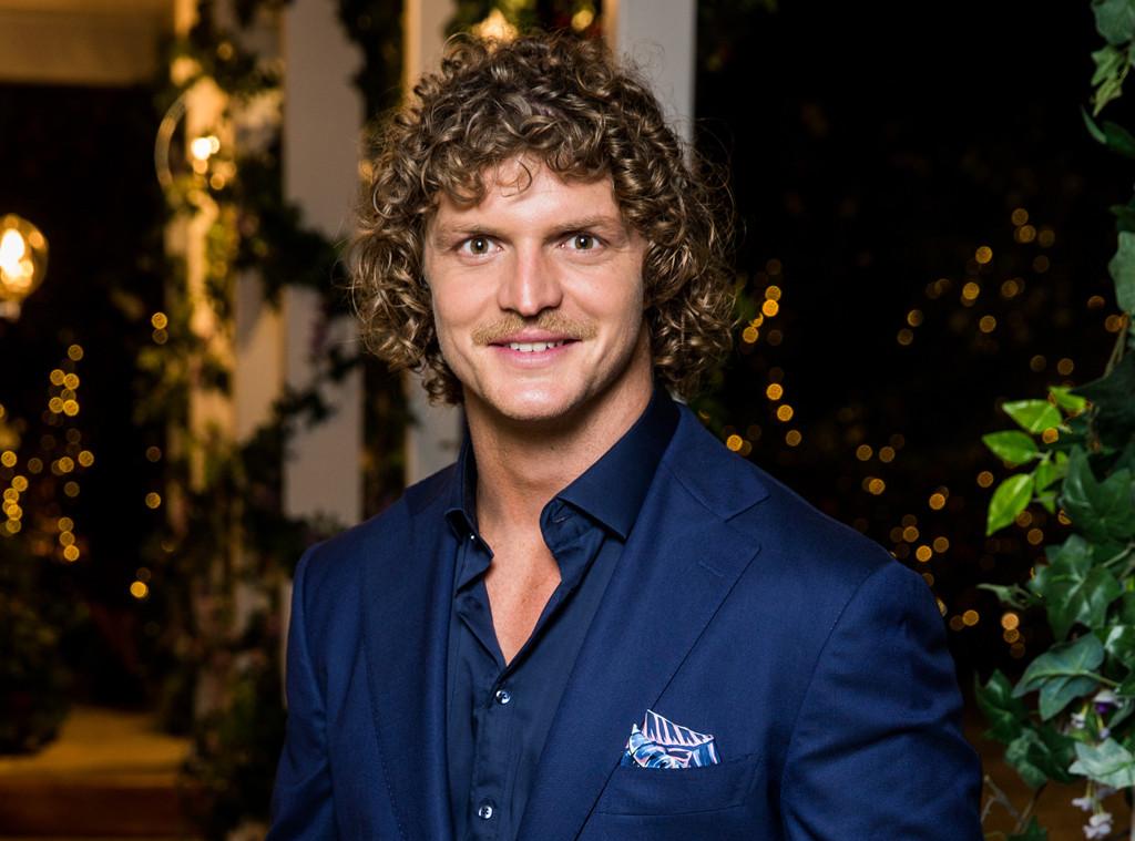 Nick Cummins, The Bachelor