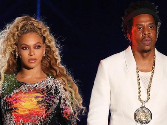 Beyoncé and Jay-Z Dedicate Detroit Concert to Aretha Franklin