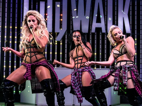 Danity Kane's Aubrey O'Day, Dawn Richard and Shannon Bex Announce DK3 Reunion Tour