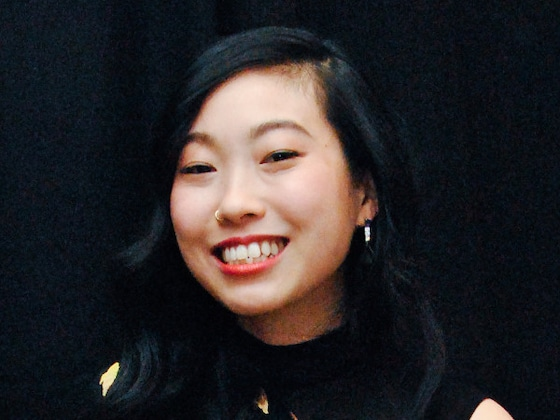 Awkwafina's Life Hacks Will Majorly Cut Your Beauty Expenses