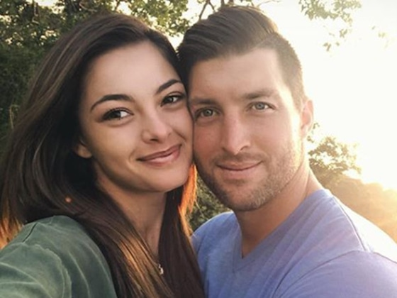 Miss Universe Demi-Leigh Nel-Peters Gushes Over Boyfriend Tim Tebow