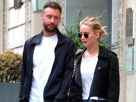 How True Love Helped Jennifer Lawrence Believe in Marriage Again