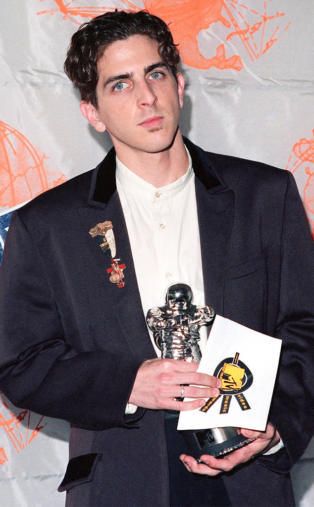 Michael Penn, 1990 MTV VMAs, Best New Artist