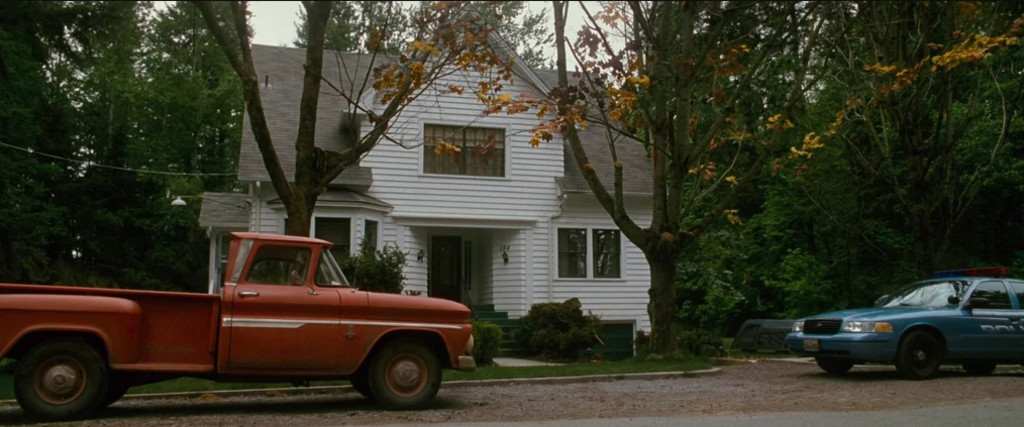 Twilight House